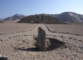 Caral - centro by bbmbbf
