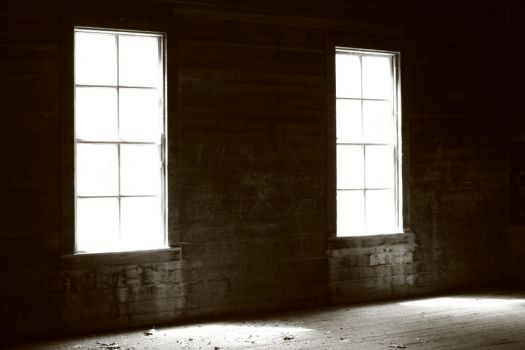Windows by dragonsbutterfly