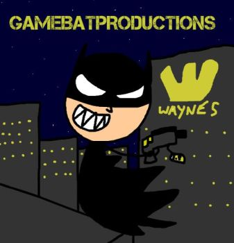 GameBatProduction's Avatar by TheDoctorPoo