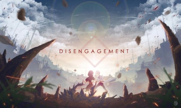 disengagement by YinXiang