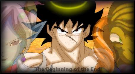 Future Escaro - The Beginning of the End by TheOnePhun211