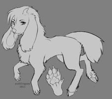 Goatdog FREE BASE by hotsexywizard