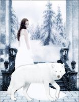 Snow_Queen by Time-Is-Death