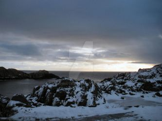 Lindesnes by ChristieC
