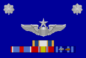 Commendations and Insignia by cptlfrghtr