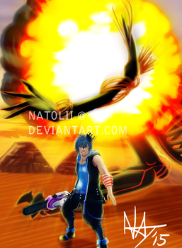 Freedom Wars - The Ruthless King is here!! by Natolii