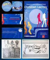 Christian Lacroix by marstyle