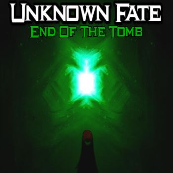 End Of The Tomb by IceBatOfValikinRRBZ8