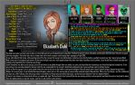 Lizzie Dahl-E27 Oracle File-READ THE DESCRIPTION!! by Foxy-Knight