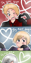 APH Nordics-Simple message by Yuzuhi