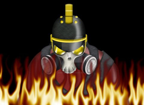 PYRO by James-B-Roger