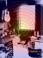 MY STUDIO by Dianah3