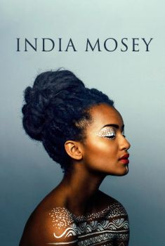 India Mosey by DisBeI