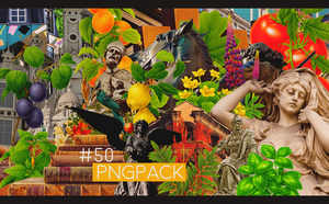 Pngpack #50 by Lilith-Trash