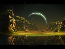 Serenity by Gate-To-Nowhere