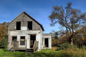 This Old House II by CMiner1