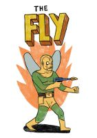The Fly by Teagle