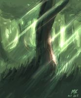 Quick Forest by MK01