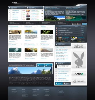 eSports Design For Sale 14 by akses