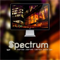 Spectrum by xDyce