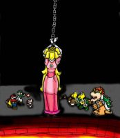 rescuing a crucified Peach 0.0 by bluespartan10