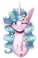[Commission 1/3] Sweetlily by Shadow-Nights