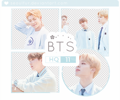 BTS / PNG PACK by seoulfur by seoulfur