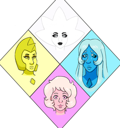 The Great Diamond Authority by SuirenShinju