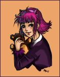 Annie - League of Legends by justyna-bien