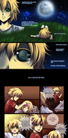 Blazblue - One Night :1: by R-ninja