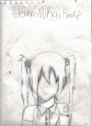 Hatsune Miku- Really? by Lily-the-Vocaloid