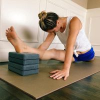 Yoga Soles 2 by AsiaFeet