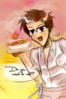 Do U want to eat? by zilchat