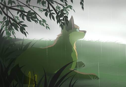 Shelter by Leeomon