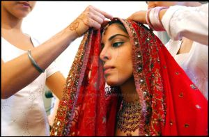 indian wedding by thumbless