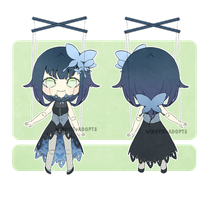 Poppet Adoptable [CLOSED] by winryie-adopts