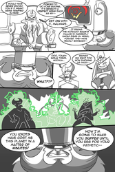 Cartoon Crossover - Page 36 by Devicon