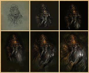thanatos process by apterus
