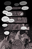 MISSION 1 : Page 22 by PumpkinSoup