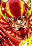 The Flash by nic011
