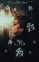 The witch by Aloene