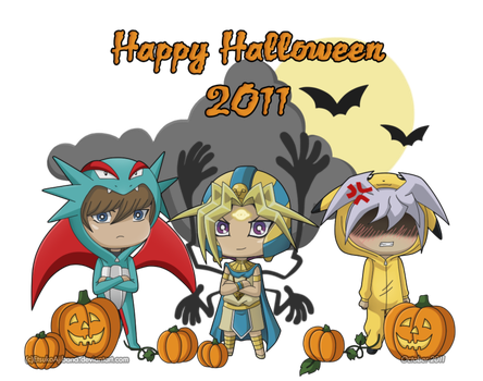 .Halloween 2011. by Els-e
