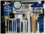 TOOLS of the TRADE by Doctor-Pencil