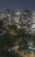 Vancouver 2513 by schon