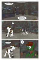 Fallout Equestria: Grounded page 84 by BoyAmongClouds