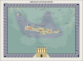HAoE: Minoan Civilization by zalezsky