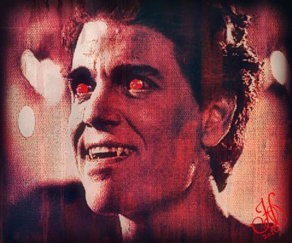 JERRY DANDRIDGE-CHRIS SARANDON'S B-DAY TRIBUTE by GaGa4FrightNight