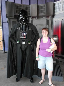 Vader and me by sailor-kitty19