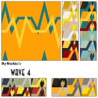 Wave 4 by SkyWookiee