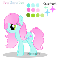 Pink Electric Dust Ref Sheet ^^ by Sparkling-Dust-10